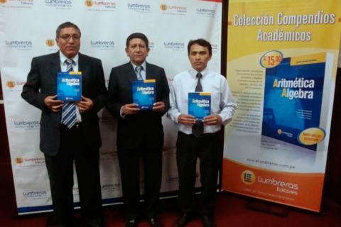 AUTORES. Yony Ortiz , Fernando Inga y César Velásquez